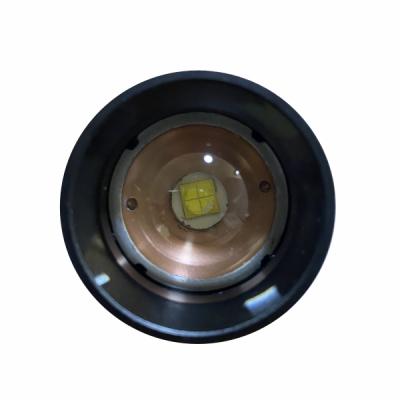 Lanterna LED 1Faza Zoom Suport Arma Vanatoare 2x18650 ZSHP55P50