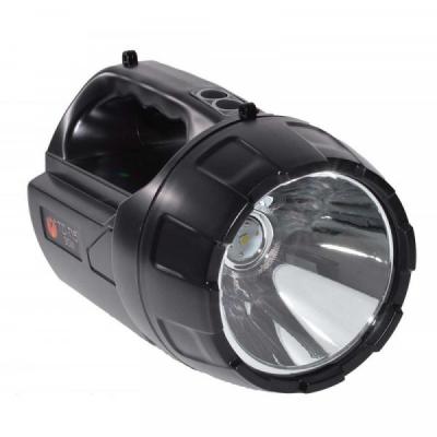 Lanterna LED 30W Profesionala cu Acumulator 4V 220V TDT15