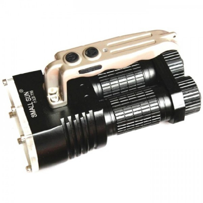 Lanterna LED Profesionala 10W Intelli-Mode ZYT56