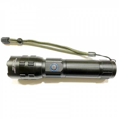 Lanterna LED Profesionala Zoom 5W la USB 5Faze 1x18650 P502MMCP50