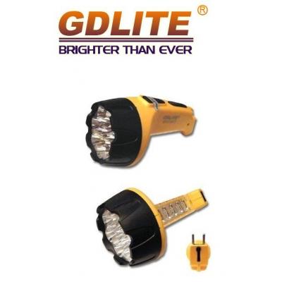 Lanterna reincarcabila 25 LEDuri GDLITE GD6120LX