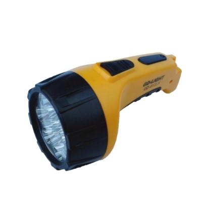 Lanterna reincarcabila cu 15 LEDuri GdLite GD612LX