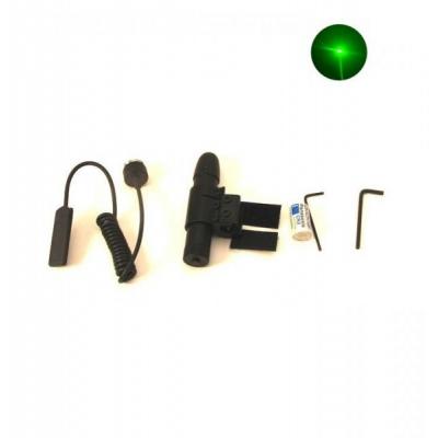 Laser Pointer Verde Arma si Pistol cu Baterie CR2 EL888011 CXJG13