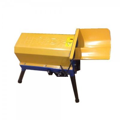 Masina de Curatat Stiuleti Porumb Dubla Electrica 2.2kW