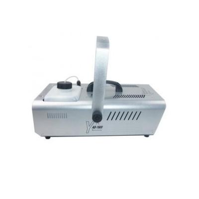Masina de Fum Generator Ceata 1500W cu Telecomanda Wireless
