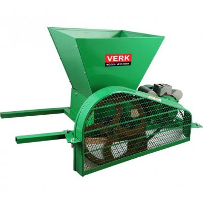 Masina Electrica de Zdrobit Struguri 25L 2.5KW Verk VEW2500AC