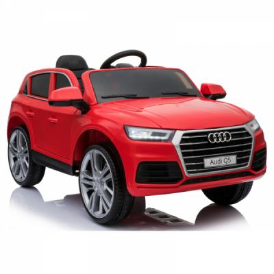 Masinuta Electrica Copii, cu Telecomanda, AUDI Q5 SUV Diverse Culori