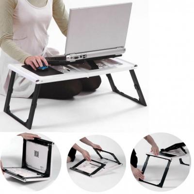Masuta Laptop Multifunctionala, Pliabila Super Table LD99
