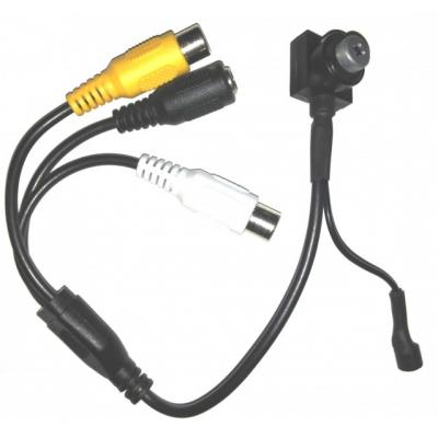 Micro Camera Ascunsa Surub LT202A