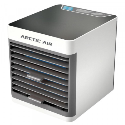 Mini Aparat 3in1 Racire, Umidificare, Purificare Aer Arctic Air Ultra