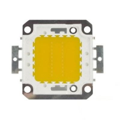 Modul LED SMD Pastila 50W Alb Cald pentru Proiector LED