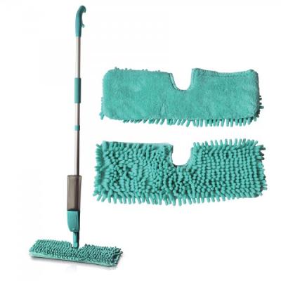 Mop Microfibra 2 fete Spray Mop Pulverizare Apa 360ml GR469