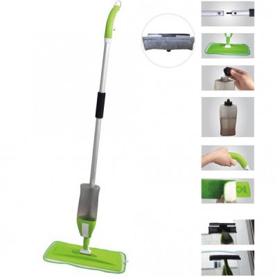 Mop Microfibra Spray Mop 2in1 Podele si Geamuri Rezervor Apa GR468