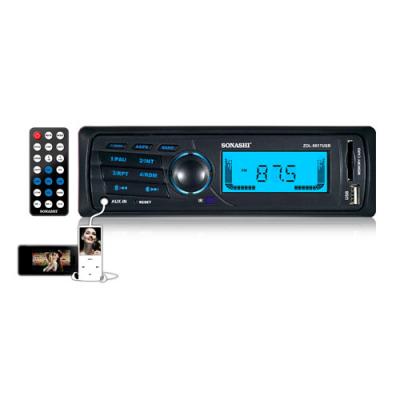 MP3 Player Auto cu Slot USB Sonashi ZDL8517USR