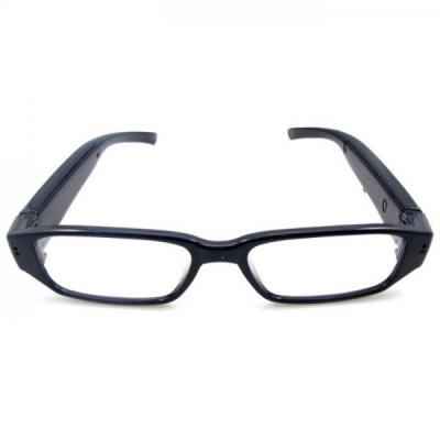 Ochelari Spion cu Inregistrare Camera Ascunsa 720P HD