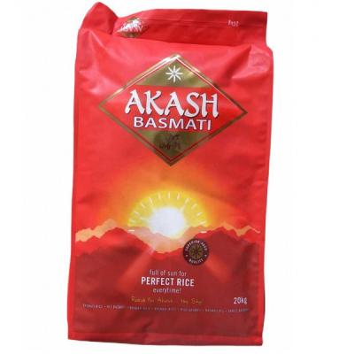 Orez Basmati Akash Sac 20kg