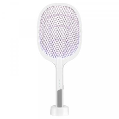 Paleta si Lampa Electrica UV Insecte Swatter 2in1 Incarcare 220V FB880