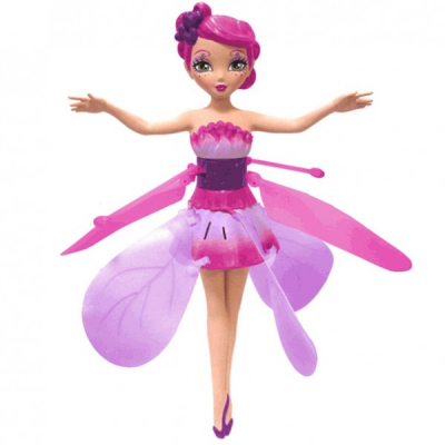 Papusa Zana Zburatoare Flying Fairy 8088S DC8007 6603B 8001