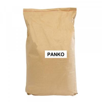 Pesmet Panko 10kg Fulgi Crocanti, Sac Hartie Bread Crumbs Panko