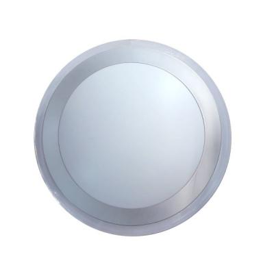 Plafoniera LED Rotunda Aplicata 18W 34cm Alb Rece 6400K A++ A012 TKO12