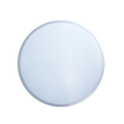 Plafoniera LED Rotunda Aplicata 18W 34cm Alb Rece 6400K A++ A022 TKO