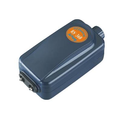 Pompa de Aer cu 2 Iesiri RS360