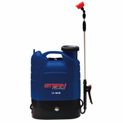 Pompa de Stropit Electrica 220V Acumulator 12V8Ah Stern LS16LIB