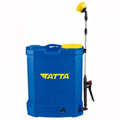 Pompa de Stropit Electrica, cu Acumulator 12V 20L Tatta TP2022A