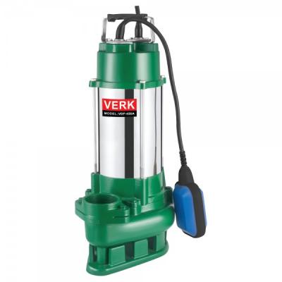 Pompa Submersibila de Apa Murdara cu plutitor 450W Verk VDF450A