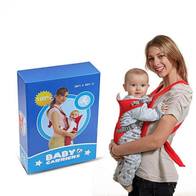 Port Bebe Marsupiu Bebelusi 4-12Luni Baby Carriers