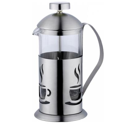 Presa de Cafea Franceza Cana Infuzor 800ml Renberg RB3105
