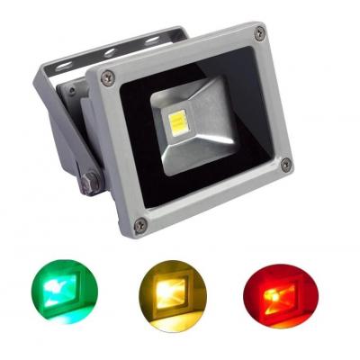 Proiector LED RGB Color 10W