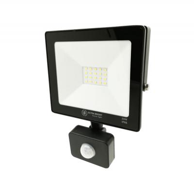 Proiector Multi LED 20W cu Senzor Miscare 6400K IP65 UB60277 TK
