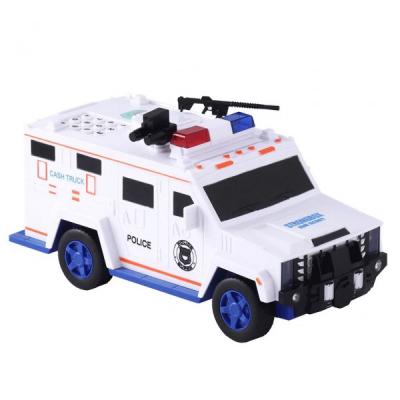 Pusculita inteligenta Cash Truck Parola Securitate Div.Modele 668819