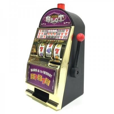 Pusculita Tip Joc de Noroc Slot Machine Slot Casino 667