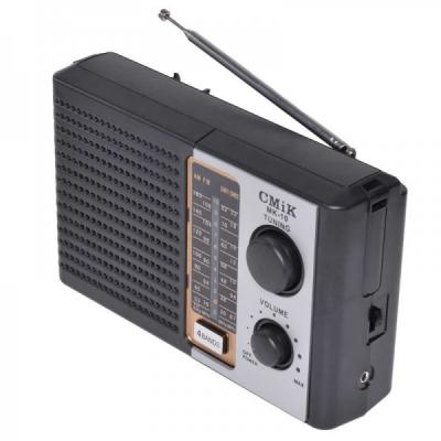 Radio Portabil pe Baterii sau la 220V MK10
