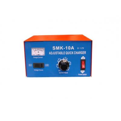 Redresor Auto 6V/12V 10A  SMK10A