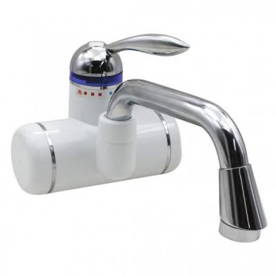 Robinet Instant Water Heater Apa Calda Electric Perete Sapir SP7100CE
