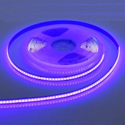 Rola 5m Banda COB LED Flexibila 1260LED 60W IP20 Mov LEDCOB252PP
