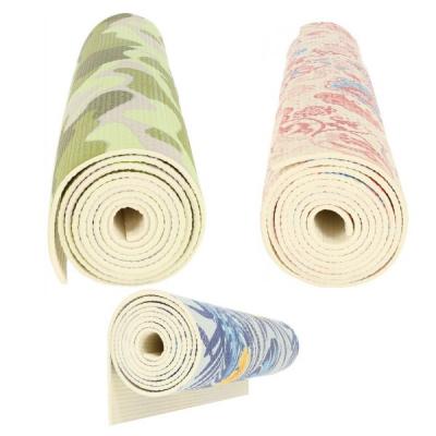 Saltea Yoga Rola Suprafata Anti-Alunecare 173x61x0.50cm Grunberg YM5
