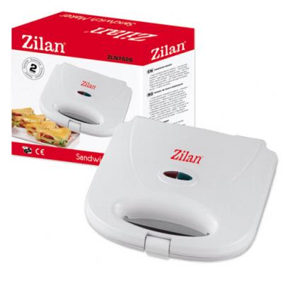 Sandwich Maker 700W Zilan ZLN7628