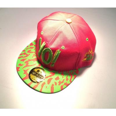 Sapca Rap, Hip-Hop YO! Model 20