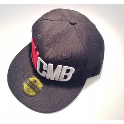Sapca Rap, Hip-Hop YMCMB Model 6