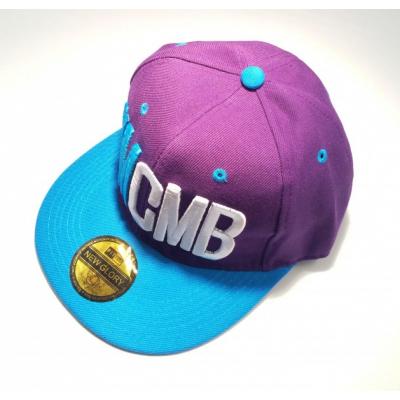 Sapca Rap, Hip-Hop YMCMB Model 7