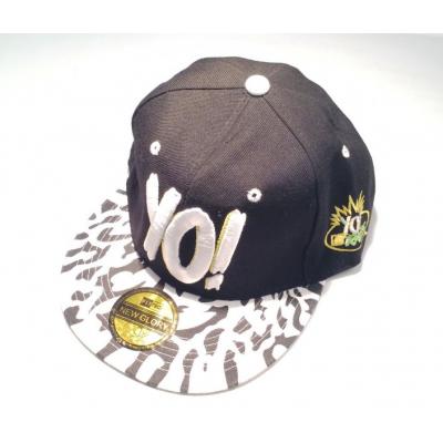 Sapca Rap, Hip-Hop YO! Model 21