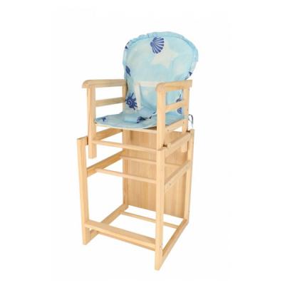 Scaun de Masa din Lemn, pentru Copii HC2178 JU