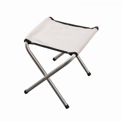 Scaun pliabil cu Structura Metalica si Sezut din Material Textil