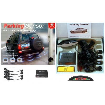 Senzor de parcare auto cu fir