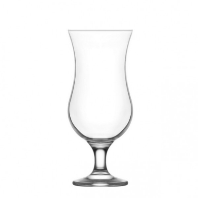 Set 24 Pahare Sticla cu picior 460ml Cocktail Fiesta 593