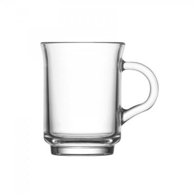 Set 48 Cani Sticla Ceai Cafea 250ml Ada 415
